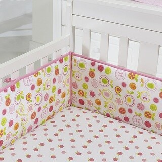 Sadie & Scout- You're so Sweet Traditional Padded Bumper