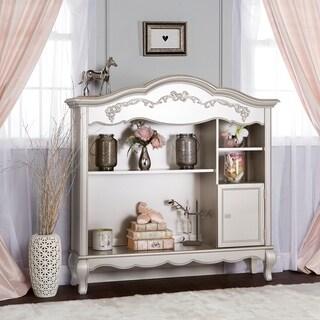 Evolur Aurora Hutch/ Bookcase