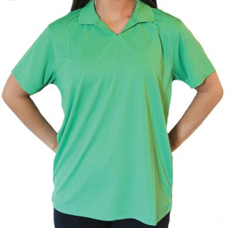 Hartwell Ladies V-Placket Polo