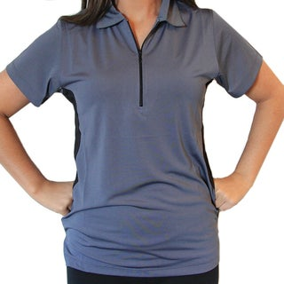Hartwell Ladies Interlock Polo (More options available)