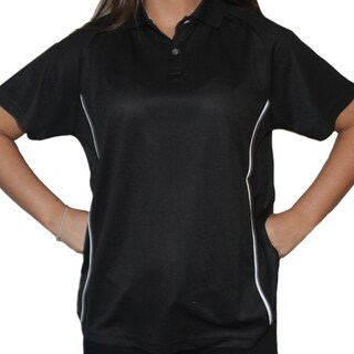 Hartwell Ladies Piping Polo (More options available)