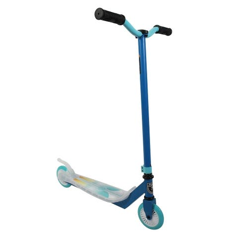 Pulse Performance Products California 2.0 Cruiser Scooter