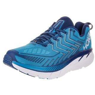Hoka One One Men's M Clifton 4 Running Shoe