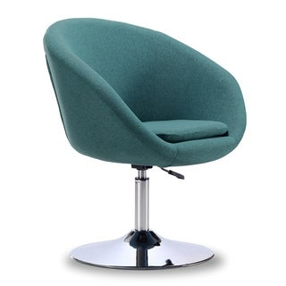 Link to Hopper Swivel Adjustable Height Chair Similar Items in Accent Chairs