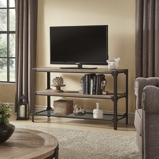 Dania Industrial Sofa Table by iNSPIRE Q Classic