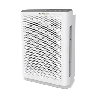 InvisiClean Aura 4 in 1 Air Purifier with True HEPA FIlter