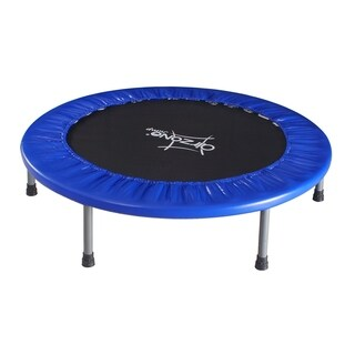 """AirZone Jump 38"""" Fitness Trampoline"""