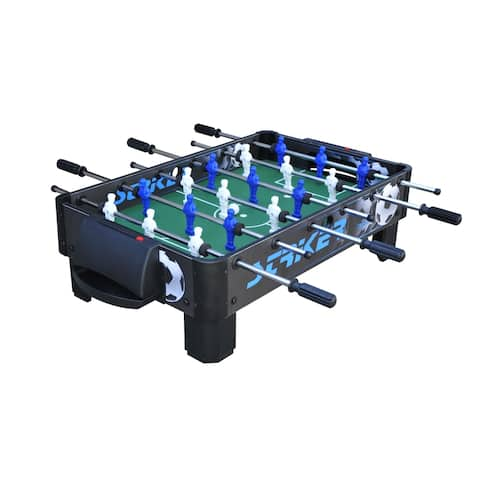 "AirZone Play 38"" Table Top Foosball Table"
