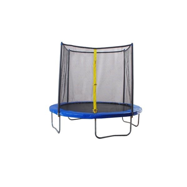 Shop AirZone Jump 8' Backyard Trampoline