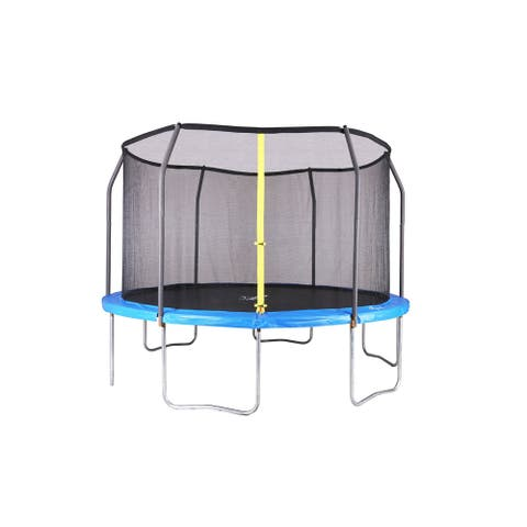AirZone Jump 12' Backyard Trampoline