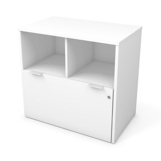 Bestar i3 Plus One Drawer Lateral File