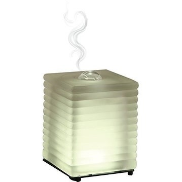 Pursonic AD300 Glass Essential Oil Compact Diffuser with Ionizer
