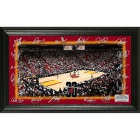 Miami Heat Signature Court - Multi-color
