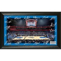 Orlando Magic Signature Court - Multi-color