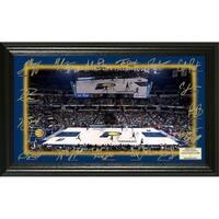 Indiana Pacers Signature Court - Multi-color
