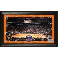 Phoenix Suns Signature Court - Multi-color