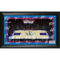 Philadelphia 76ers Signature Court - Multi-color