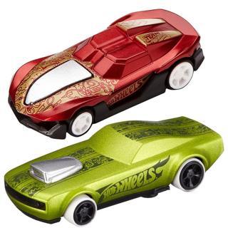 Apptivity Yer So Fast Vehicle and Apptivity Power Rev Vehicle Set
