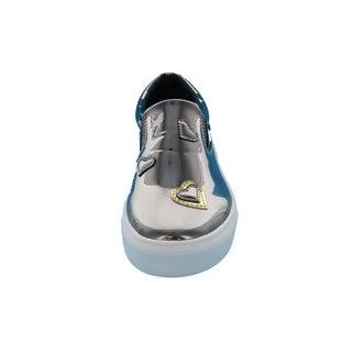 Hoova's Heart Sneaker