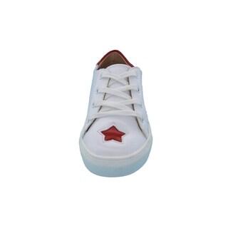 Dee's Star Lace Sneaker