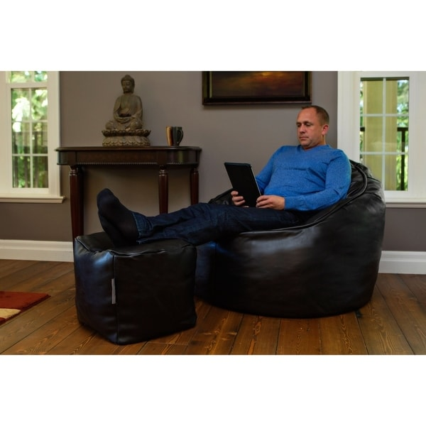 Shop The Giant Pod Set - Bean Bag Chair - Free Shipping Today - Overstock. com - 19853517 21b91479c384e