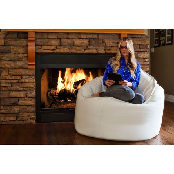 Shop The Giant Pod - Bean Bag Chair - Free Shipping Today ... 482ca454576bb