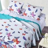 Mariposa Quilt Set