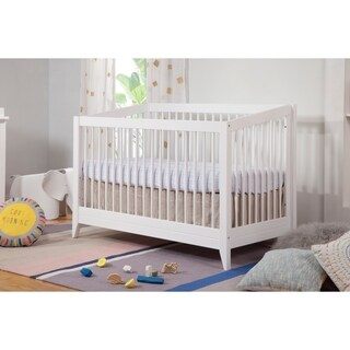 Babyletto Sprout 4-in-1 Convertible Crib (2 options available)