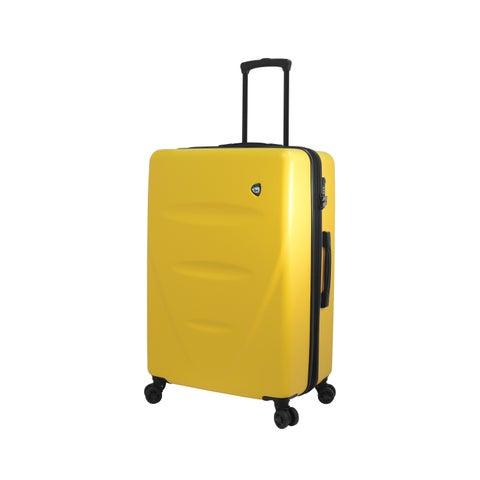 Fassa 27'' Hardside Spinner Upright Suitcase