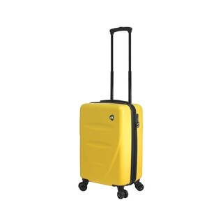 Fassa 20'' Carry On Hardside Spinner Upright Suitcase