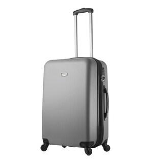 Arezzo 24'' Hardside Spinner Upright Suitcase