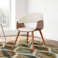 Carson Carrington Ganlose Mid-Century Modern Accent/ Dining Chair