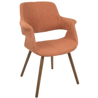 Carson Carrington Fauske Mid-Century Modern Accent Chair