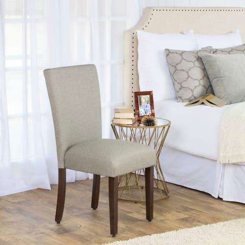 HomePop Parson Chair