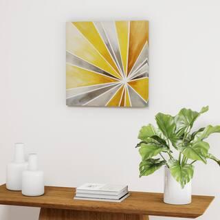 Carson Carrington Ray of Sunshine Gel Coat Canvas