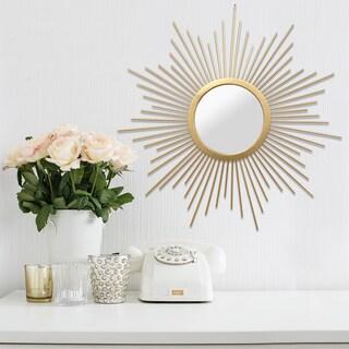 Link to Carson Carrington Saarijarvi Wall Mirror Similar Items in Mirrors