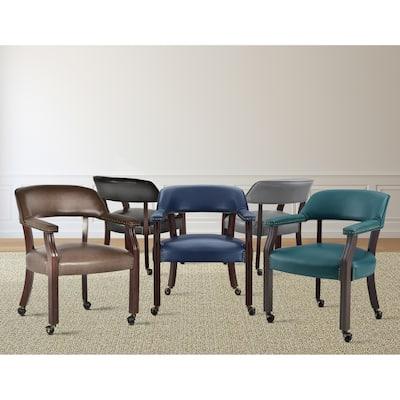 Gracewood Hollow Djaout Broker Captains Chair