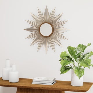 Link to Carson Carrington Pemar Wall Mirror Similar Items in Mirrors