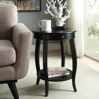 Copper Grove Parnasuss Multicolor Side Table