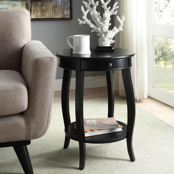 Copper Grove Parnasuss Multicolor Side Table. Opens flyout.