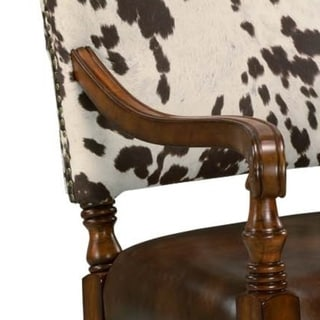 The Gray Barn Berry Ridge Accent Chair