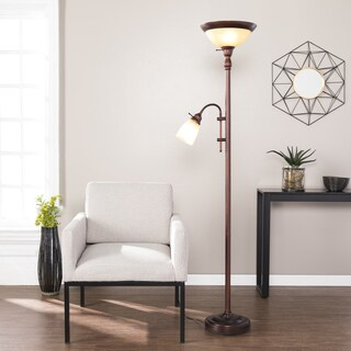 The Gray Barn Two Pines Floor Lamp