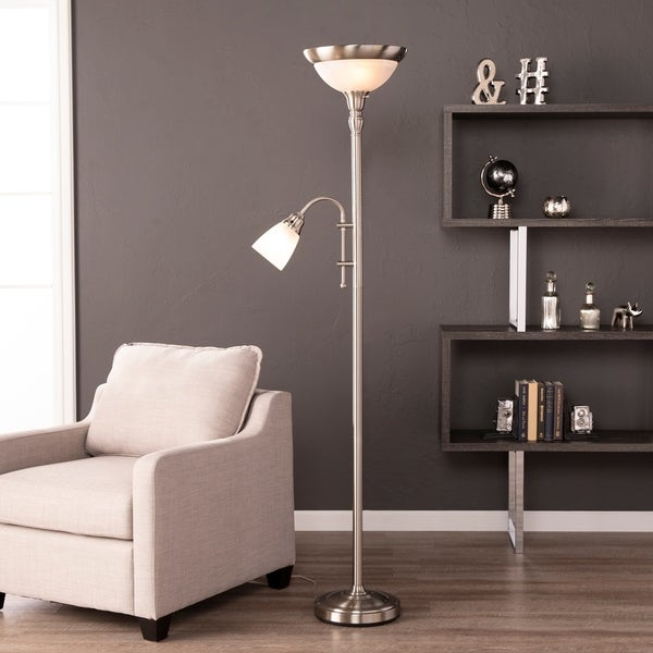 Copper Grove Barouk Floor Lamp