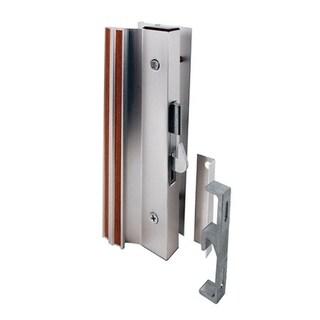 Link to Prime-Line  Interior Mount Lock Set  Aluminum  1 Similar Items in Doors & Windows