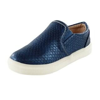 Dee's Slip On Sneaker