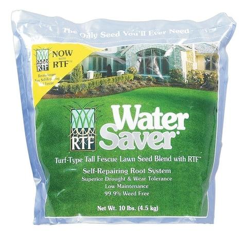 Barenbrug Water Saver Tall Fescue Sun & Shade Grass Seed 10 lb.
