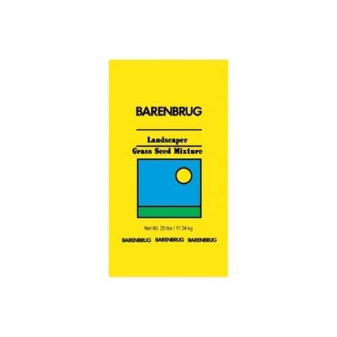 Barenbrug Landscaper Sun & Shade Grass Seed Mixture 25 lb.