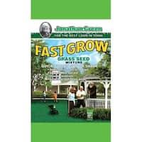 Jonathan Green  Fast Grow  Mixed  Full Sun & Medium Shade  Grass Seed  7 lb.