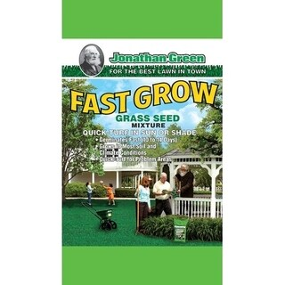 Jonathan Green Fast Grow Mixed Full Sun & Medium Shade Grass Seed 7 lb.