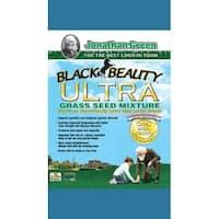 Jonathan Green  Black Beauty  Mixed  Sun & Shade  Grass Seed  7 lb.